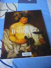 LA PITURA DEL BAROCCO ANDREAS  PRATER, H. BAUER TASHEN