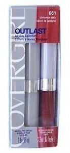 CoverGirl Outlast Smoothwear All Day Lipcolor Lipstick