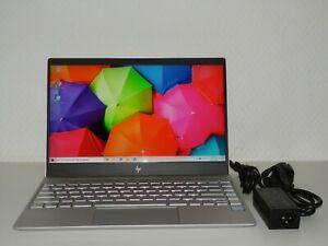 "HP Envy 13-ad006nl, Intel i7-7500U, 8GB Ram, 256GB SSD, HD 620, 13,3"" Zoll FHD"