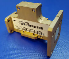 Waveguide Crossguide Coupler WR28 Alcatel WWY530