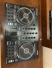 Roland DJ-202 2- Channel 4-Deck Serato DJ Controller