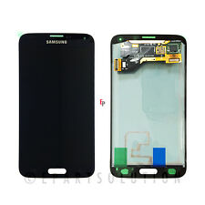 Samsung Galaxy S5 G900A G900T G900V G900P LCD Digitizer Touch Screen Assembly