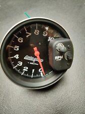 Auto Gauge By Autometer 5 Monster Tachometer 10000 Rpm