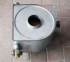 Abgaswärmetauscher ECODENS 4 10-30 kW Öl Brennwerttechnik Edelstahl mit Flansch
