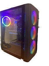 Intel i7 - GTX 1070 - 16 GB Ram - 850w PSU - Custom Built Gaming Computer
