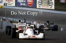 James Hunt Hesketh 308C USA Grand Prix 1975 Photograph