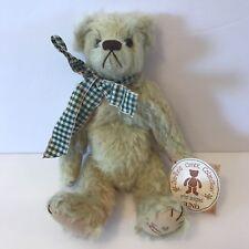 ELLIOTT Gund Teddy Bear Bartons Creek Collection 2000 Rosalie Frischmann 82025
