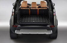 The All-New Land Rover Discovery 5 - Loadspace Rubber Mat - VPLRS0373PVJ