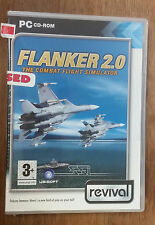 Flanker 2.0 - The Combat Flight Simulator (PC CD-ROM) UK IMPORT