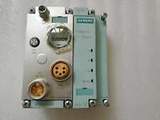 SIEMENS SIMATIC ET200pro CPU And 6ES7 194-4AD00-0AA0 6ES7 154-1AA00-0AB0 Modules