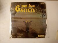 Man From Galilee - Various Artists - Vinyl LP
