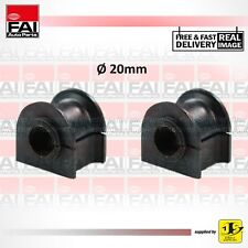 FAI ANTI ROLL BAR BUSH KIT REAR SS2853K FITS FORD MONDEO Mk III 1.8 2.0 2.5 3.0