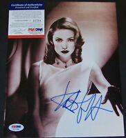 BUY IT NOW SUPER SALE! Kate Hudson Signed Autographed 8x10 Photo PSA COA!