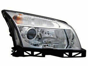 For 2006-2009 Mercury Milan Headlight Assembly Right - Passenger Side 14188CQ