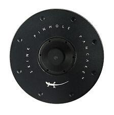 Skink Pinhole Pancake Pro Kit Objektiv Lochkamera Nikon D750 D5500 D3300 D3200