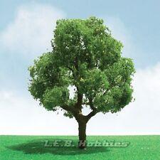 "JTT Scenery Products Deciduous Tree N-Scale 1.75""-2"" Pro-Elite Series 3/pk 92201"