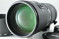 MINT Nikon AF NIKKOR 80-200mm f/2.8 D ED IF New Lens from JAPAN #BC4
