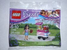 LEGO Friends Cupcake Stand Polybag 30396 28pcs NEW