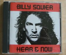 Billy Squier - Hear & Now (CD)