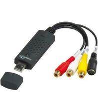 Gembird UVG-002 Video Capturadora para USB