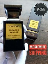 Tom Ford Tobacco Vanille Eau De Parfum 1.7 Oz 50 Ml Spray Unisex New In Box 🔥🔥