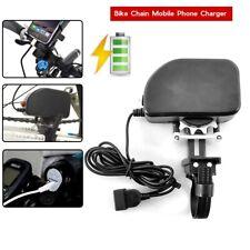Bike Bicycle Chain Mobile Phone Charger Power Generator to USB - Dynamo, 3600mAh