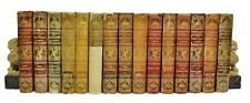 Anglo-Saxon Classic Norroena 15 Volumes Complete 1905 Royal Edition #31/450
