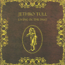 Jethro Tull - Living In The Past (RE) (Chrysalis - CDP 32 1575 2)