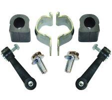 Cojinetes Barra Estabilizadora Delantera Kit + Descendentes para VW Golf MK4
