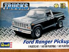 Revell Monogram 1:24 Ford Ranger Pickup Model Kit