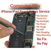 iPhone 7/7 Plus Stuck on Apple logo, Boot Loop, Freeze