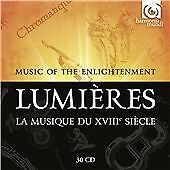 Lumieres / Music of the Enlightenment - 30 CD Box Set  Limited Edition NEW