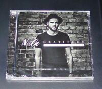 NIILA GRATITUDE DELUXE EDITION CD SCHNELLER VERSAND NEU & OVP