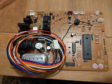 Mitsubishi Air Conditioning E02254450 control board MCFH-13NV EA E1 A1