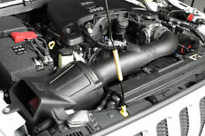 K&N Performance Aircharger Intake System 2018 Jeep Wrangler JL 3.6L +12HP!