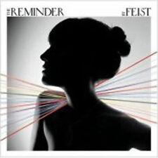 Feist-Le rappel NEW LP