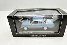 1:43..Minichamps--Opel Rekord A Coupe 1963 041020  / 3 N 923
