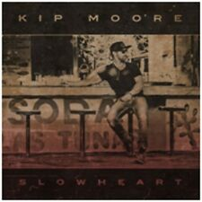 Kip Moore - Slowheart - New CD Album