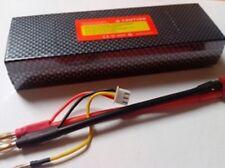 Batteria Lipo 5400 mah 7.4V 2s HardCase Per Auto 45C / 70C