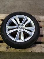 "2018- on For Volvo V60 17""Alloy Wheel Tyre No Good  225/50 R17 31471309"