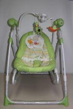 Foppapedretti Babywippe/Schaukel grün FA0023 AS