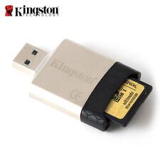Kingston SD / microSD Card Reader MobileLite G4 Multi-Function FCR-MLG4