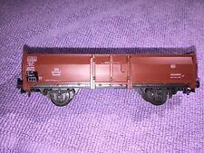 Roco Spur H0 4302 offener Güterwagen DB Omm52