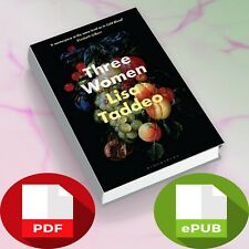 three women by lisa taddeo - ЁВ00Қ ( Email Delivery )