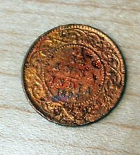 1894 India 1/12 Anna