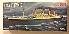 Academy 1/600 RMS Titanic