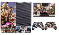 Final Fantasy 111 Vinyl Skin Sticker for Xbox One & Kinect & 2 controller skins