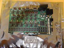 Nikon 4S008-181 Audio Video Processor Board Pcb Av-I/Fx4B Used Working
