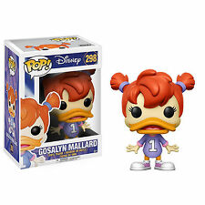 Funko Darkwing Duck POP Gosalyn Mallard Vinyl Figure NEW Toys Collectibles
