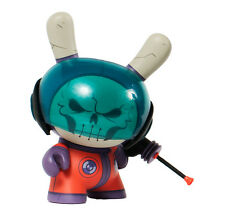 Kidrobot Dunny Series 2012 Dead Astronaut by Pac23 - New With Box